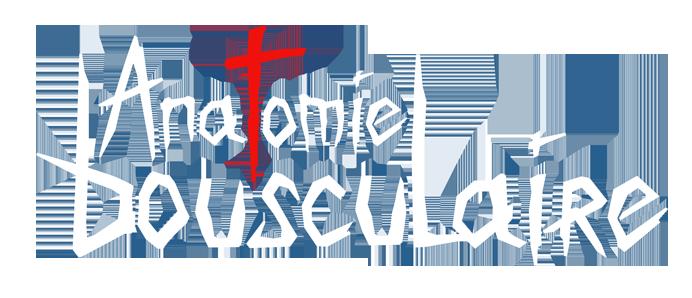 Logo Anatomie Bousculaire